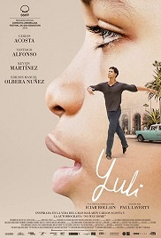 Yuli 1080p tek part hd izle