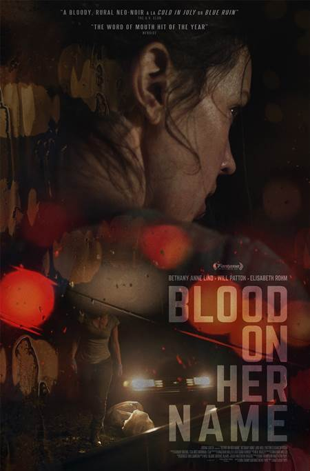 Blood on Her Name 2019 Türkçe Altyazılı izle