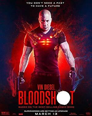 Bloodshot 2020 Türkçe Altyazılı izle
