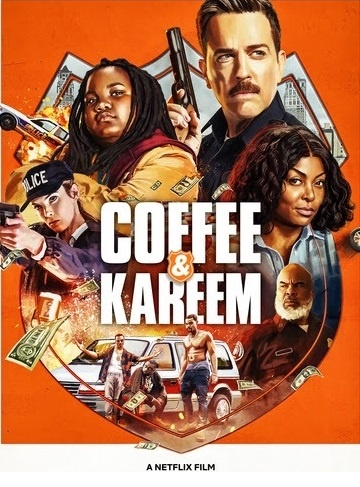Coffee & Kareem Full HD İzle