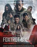 Foxtrot Six hd izle