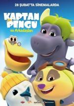Kaptan Pengu ve Arkadaşları: Mandalina'nın Günlüğü Full HD İzle