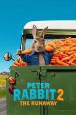 Peter Rabbit 2 full izle