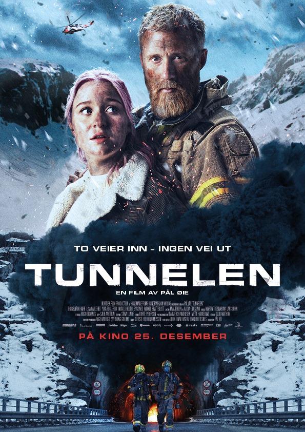 Tunnelen Türkçe Dublaj Full HD İzle