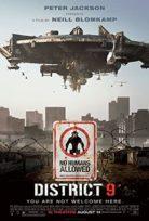 Yasak Bölge 9 – District 9 – Dokuzuncu Bölge 2009 Türkçe Dublaj Full HD izle