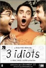 3 İdiots (3 Aptal) Full HD Tek Part izle
