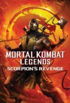 Akrebin İntikamı  : Mortal Kombat izle