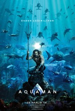 Aquaman 2018 HD izle