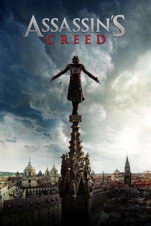 Assassin's Creed: Suikastçının İnancı izle