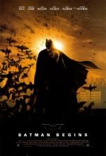 Batman Başlıyor Tek Part izle