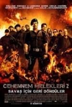 Cehennem Melekleri 2 Türkçe Dublaj 720p izle