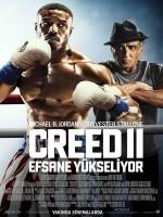 Creed II Efsane Yükseliyor Türkçe Dublaj HD izle