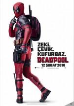Deadpool Ultra HD izle