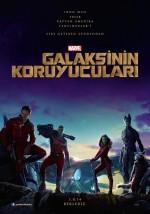 Galaksinin Koruyucuları 1 Full izle