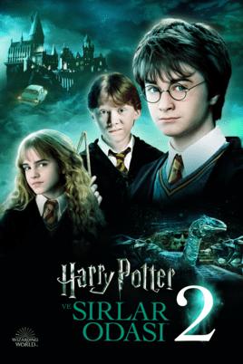 Harry Potter ve Sırlar Odası 1080p izle