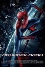 İnanılmaz Örümcek Adam 1080p izle