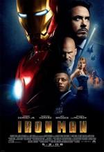 Iron Man Türkçe Dublaj 4k izle