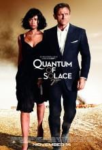 James Bond: Quantum of Solace Türkçe Dublaj HD izle