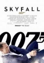 James Bond: Skyfall  Tek Parça 1080p izle