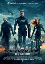 Kaptan Amerika: Kış Askeri 1080p Full HD izle