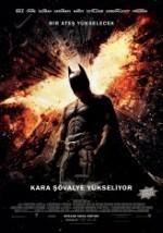 Kara Şövalye Yükseliyor Full HD izle