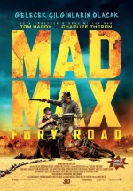 Mad Max Fury Road BluRay izle