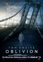 Oblivion BluRay izle