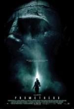 Prometheus Türkçe Dublaj 720p izle