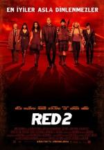 Red 2 (Hızlı ve Emekli 2) izle