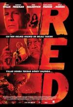 Red (Hızlı ve Emekli) izle