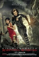 Resident Evil 5: İntikam 1080p izle