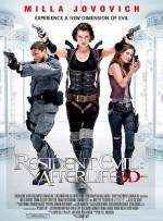 Resident Evil: Ölümden Sonra Full izle