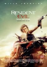 Resident Evil: Son Bölüm Bluray 4k izle