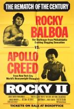 Rocky 2 Türkçe Dublaj 720p izle
