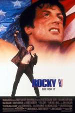 Rocky 5 Türkçe Dublaj HD izle