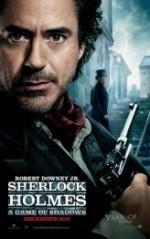 Sherlock Holmes Gölge Oyunları BluRay izle