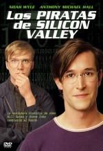 Silikon Vadisinin Korsanları: Pirates Of Silicon Valley izle