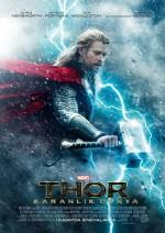 Thor: Karanlık Dünya Hd Tek Part izle