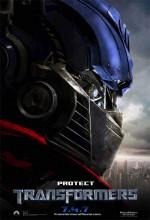 Transformers 1080p HD izle