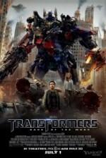 Transformers Ay'ın Karanlık Yüzü 1080p Tek Part izle