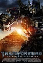 Transformers Yenilenlerin İntikamı Türkçe Dublaj HD izle