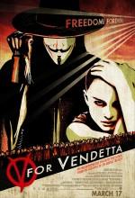 V For Vendetta Türkçe Dublaj HD izle