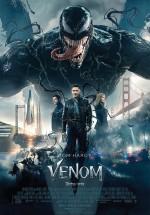Venom Zehirli Öfke Full HD izle