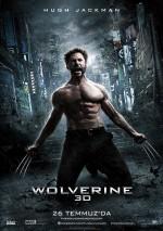 Wolverine Türkçe Dublaj (2013) izle