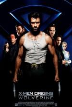 X-Men Başlangıç: Wolverine izle