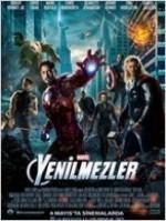 Yenilmezler (Avenger's) izle